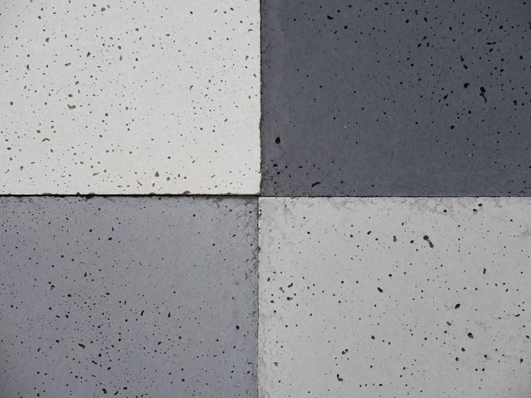 Beton architektoniczny kolory